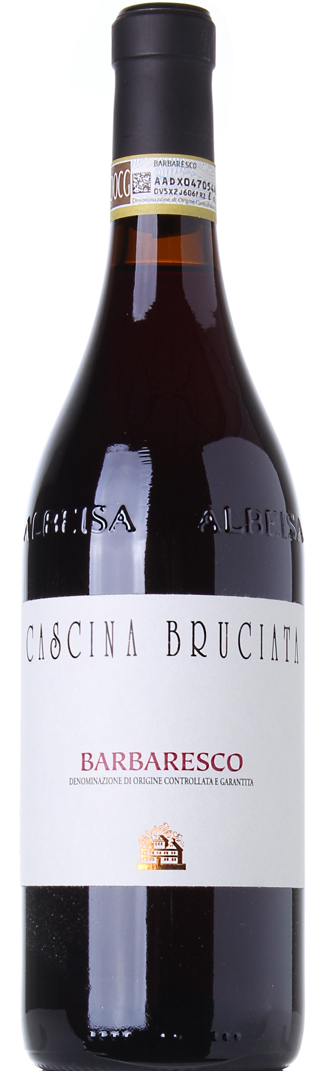 CASCINA BRUCIATA BARBARESCO 2009