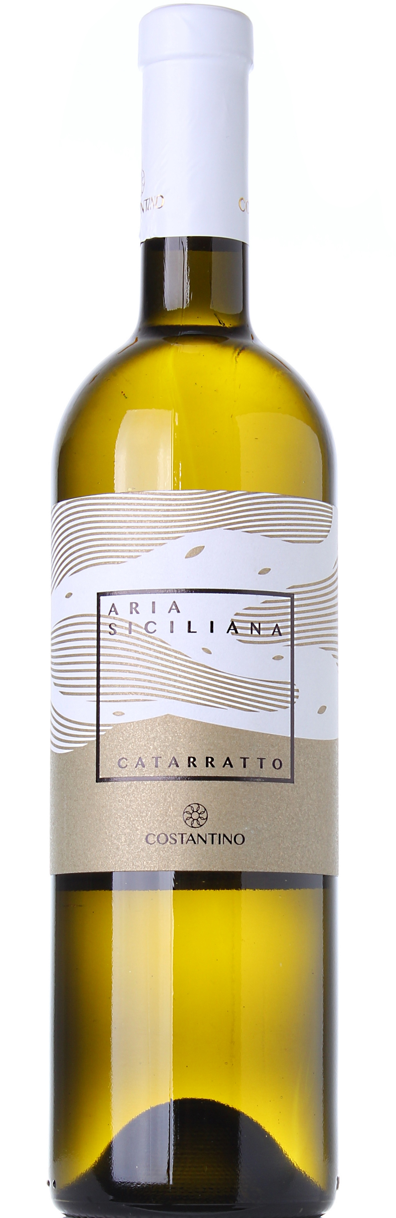 COSTANTINO CATARRATTO ARIA SICILIANA 2015