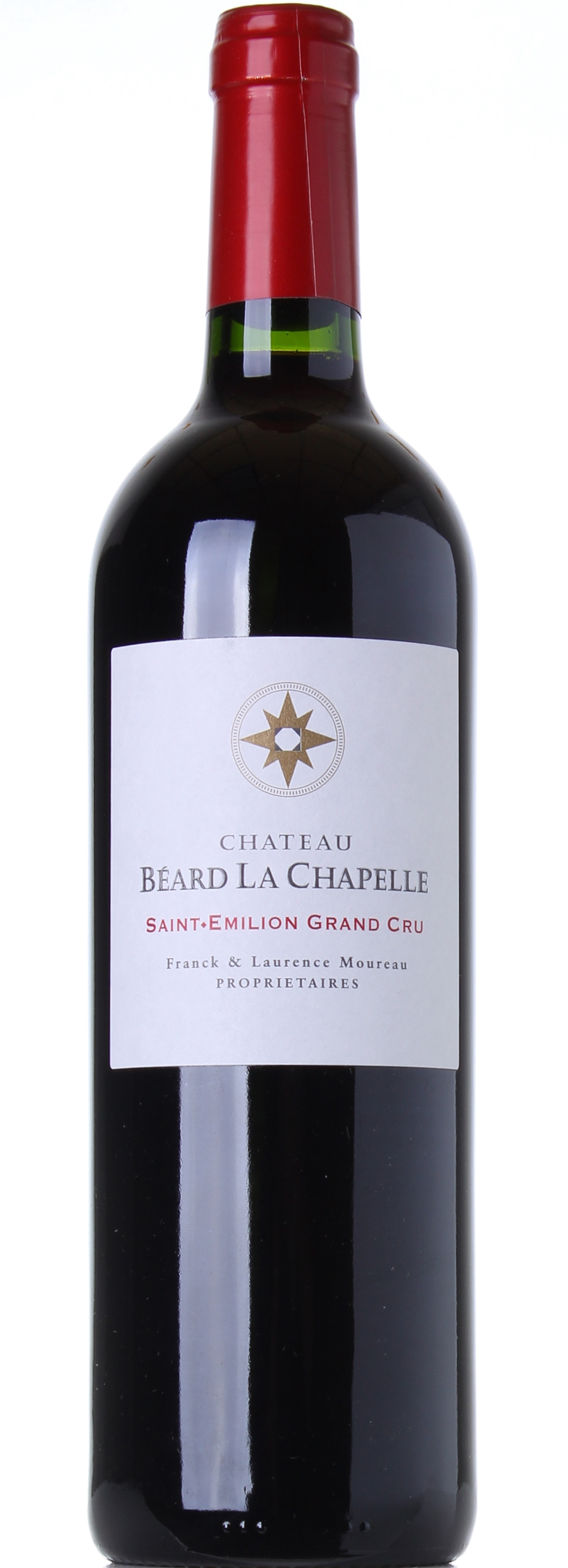 CHATEAU BEARD LA CHAPELLE 2010