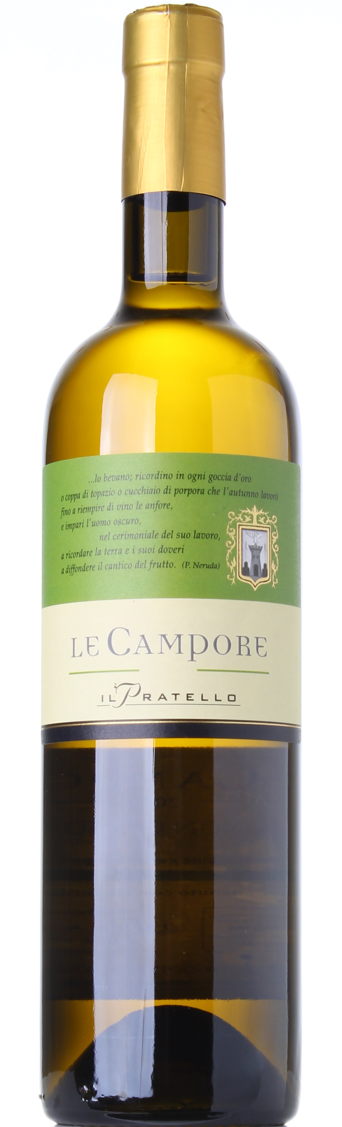 IL PRATELLO LE CAMPORE 2010