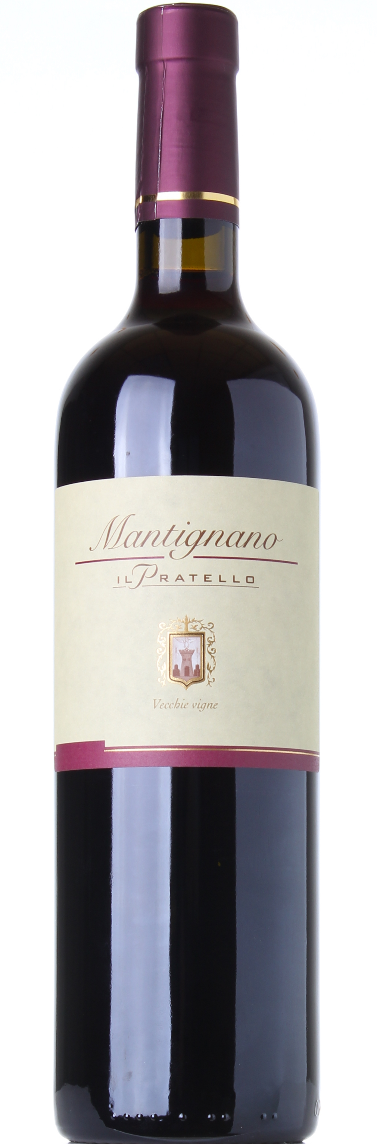 IL PRATELLO MANTIGNANO 2008