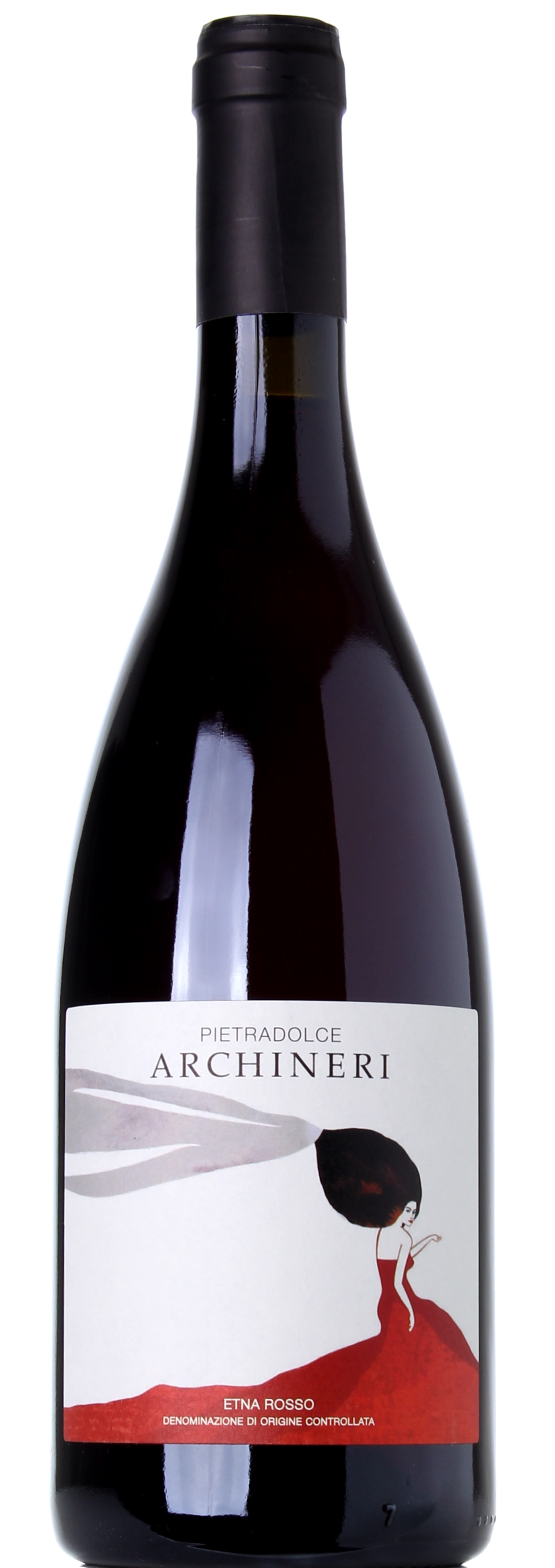 PIETRADOLCE ARCHINERI ETNA ROSSO 2013