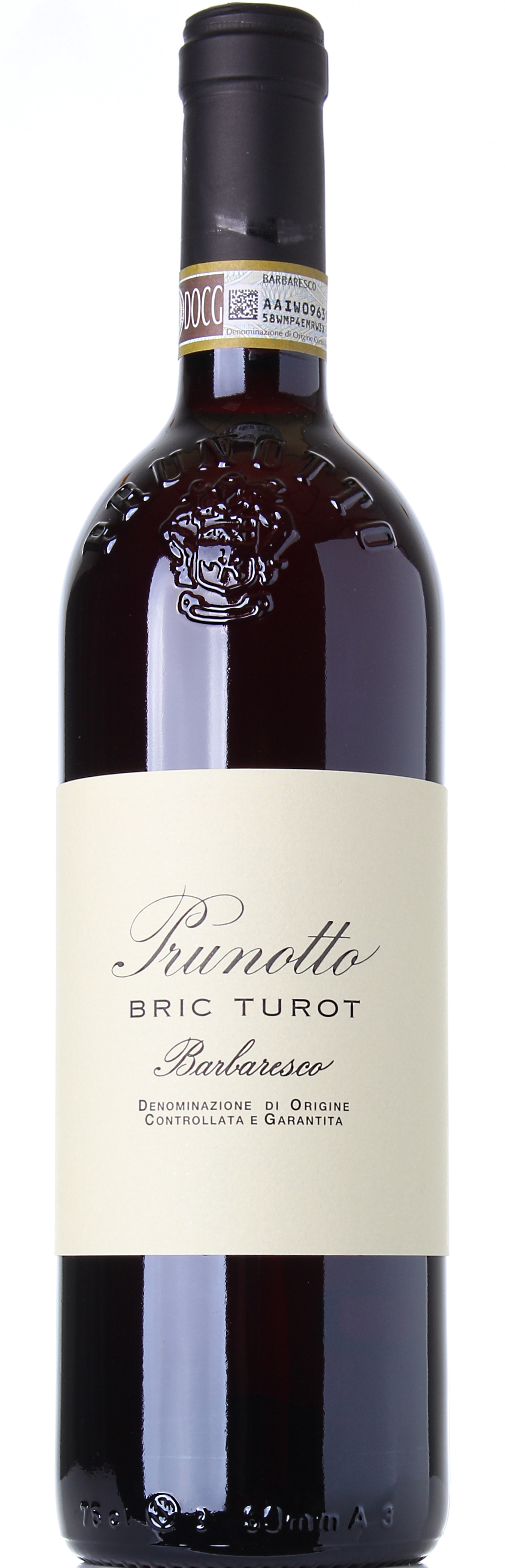 PRUNOTTO BARBARESCO BRIC TUROT 2011