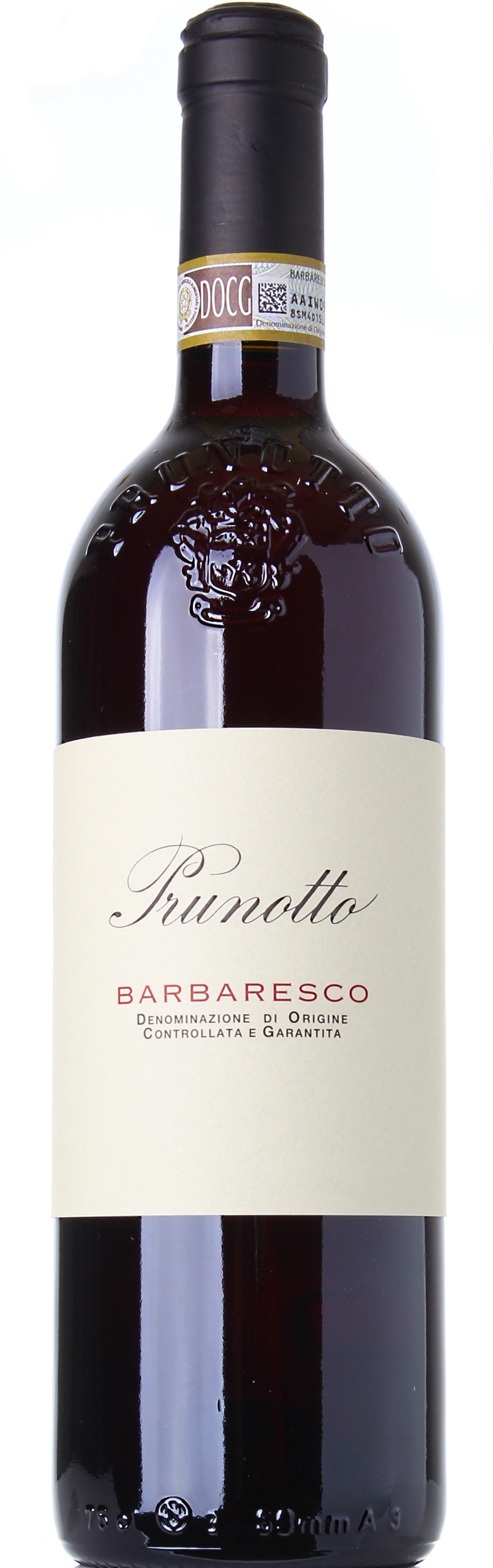 PRUNOTTO BARBARESCO 2013