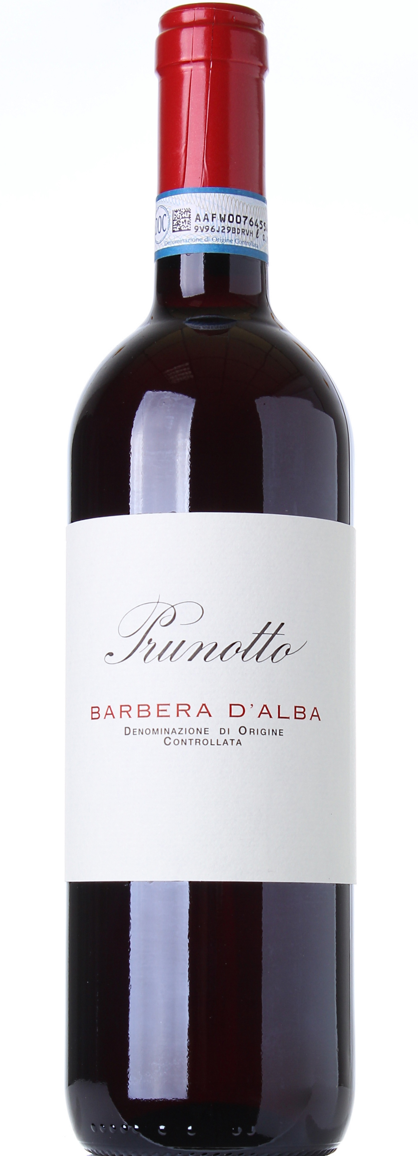 PRUNOTTO BARBERA D'ALBA 2014